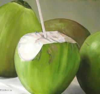 Coconut Water Myth