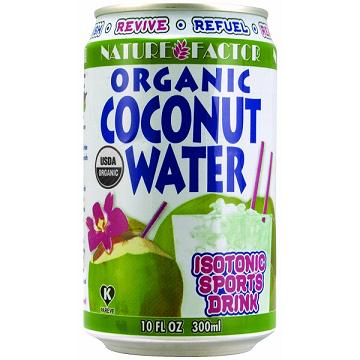 Nature Factor Coconut Water