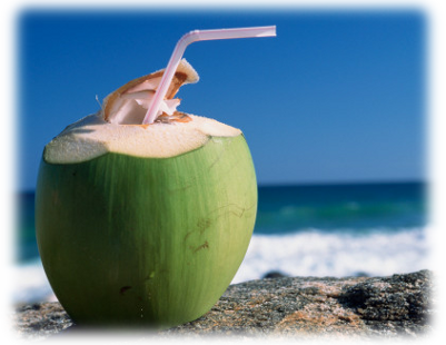 What is Coconut Water?